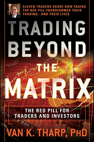 9781119188964: Trading Beyond the Matrix: The Red Pill for Traders and Investors