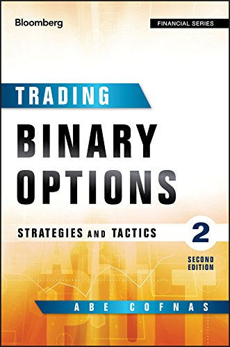 9781119194170: Trading Binary Options: Strategies and Tactics (Bloomberg Financial)