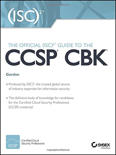 9781119207498: The Official (ISC)2 Guide to the CCSP CBK