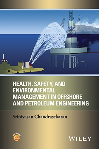 9781119221845: Health, Safety, and Environmental Management in Offshore and Petroleum Engineering
