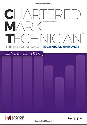 9781119222712: CMT Level III 2016: The Integration of Technical Analysis