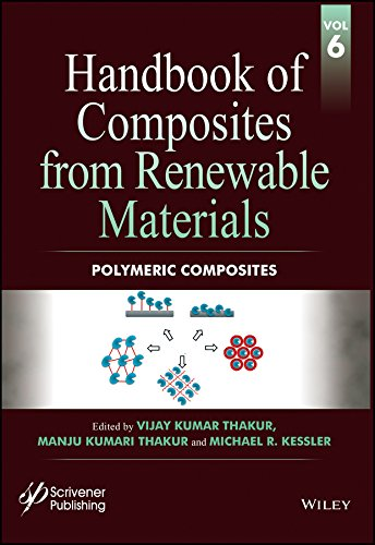 9781119223801: Handbook of Composites from Renewable Materials, Polymeric Composites (Volume 6)