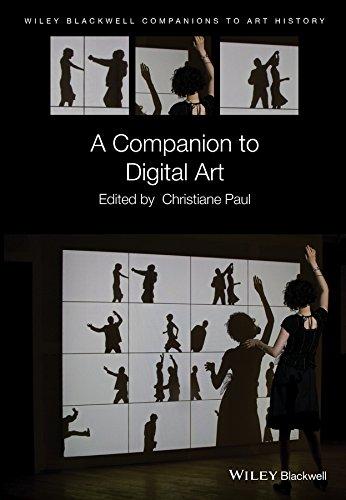 9781119225744: A Companion to Digital Art (Blackwell Companions to Art History)