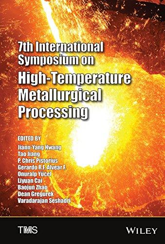 9781119225751: 7th International Symposium on High-Temperature Metallurgical Processing