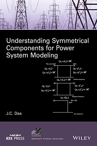 9781119226857: Understanding Symmetrical Components for Power System Modeling (IEEE Press Series on Power Engineering)