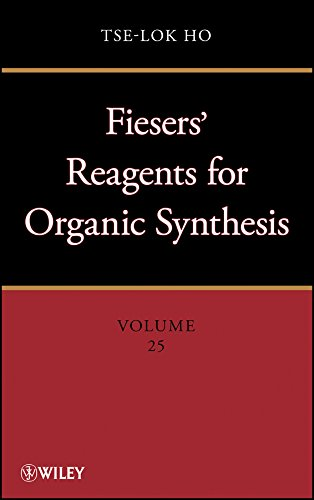 9781119231028: Fieser and Fieser's Reagents for Organic Synthesis Volumes 1 - 28, and Collective Index for Volumes 1 - 22 Set