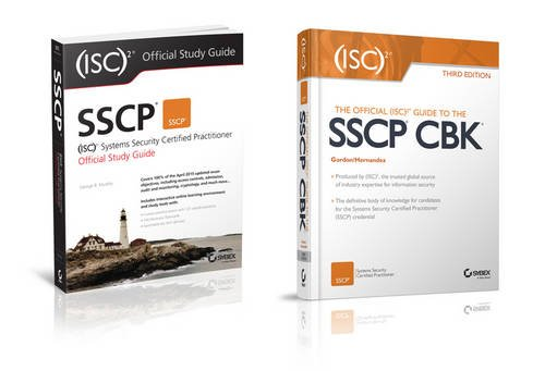 9781119237242: SSCP (ISC)2 Systems Security Certified Practitioner Official Study Guide and SSCP CBK Set