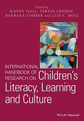 International Handbook of Research on Children s