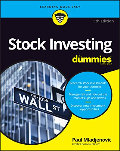 9781119239284: Stock Investing For Dummies (For Dummies (Business & Personal Finance))