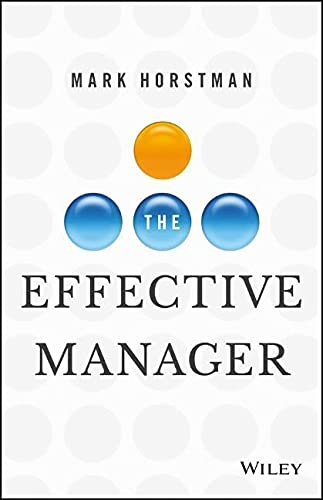 9781119244608: The Effective Manager