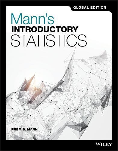 9781119248941: Introductory Statistics
