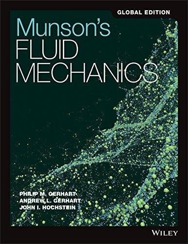 9781119248989: Munson's Fluid Mechanics