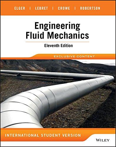 9781119249221: Engineering Fluid Mechanics