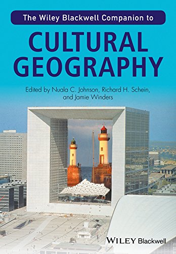 9781119250715: The Wiley-Blackwell Companion to Cultural Geography (Wiley Blackwell Companions to Geography)