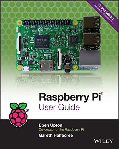 9781119264361: Raspberry Pi User Guide