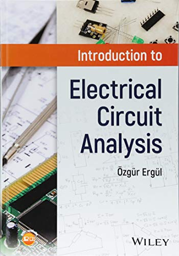 Introduction To Electrical Circuit Analysis