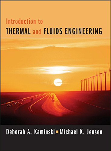9781119289685: Introduction to Thermal and Fluids Engineering