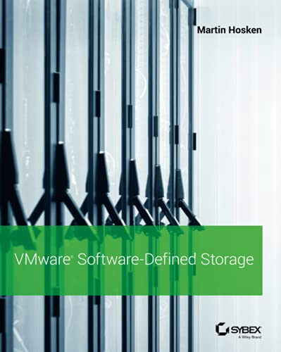9781119292777: VMware Software-Defined Storage: A Design Guide to the Policy-Driven, Software-Defined Storage Era