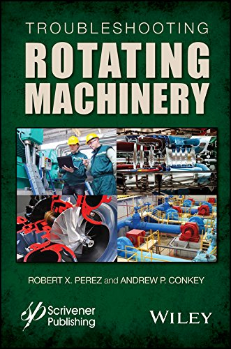 Troubleshooting Rotating Machinery: Including Centrifugal Pumps and Compressors, Reciprocating Pumps