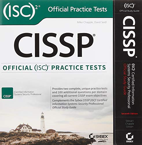 9781119314011: CISSP (ISC)2 Certified Information Systems