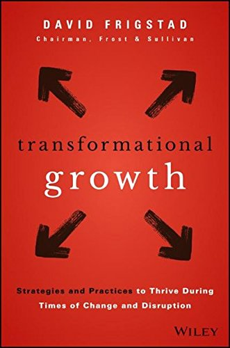9781119314813: Transformational Growth: Strategies and Practices to Thrive During Times of Change and Disruption