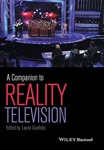 9781119325192: A Companion to Reality Television