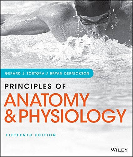 9781119329398: Principles of Anatomy and Physiology