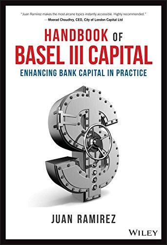 9781119330820: Handbook of Basel III Capital - Enhancing Bank Capital in Practice