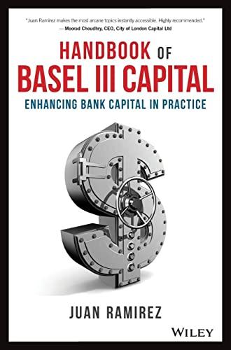 9781119330820: Handbook of Basel III Capital: Enhancing Bank Capital in Practice