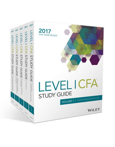 Best CFA Study Materials - CRUSH The CFA Exam