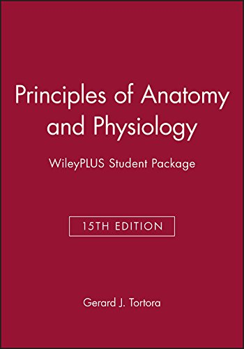 Principles Anatomy Physiology 15e by Gerard Tortora - AbeBooks