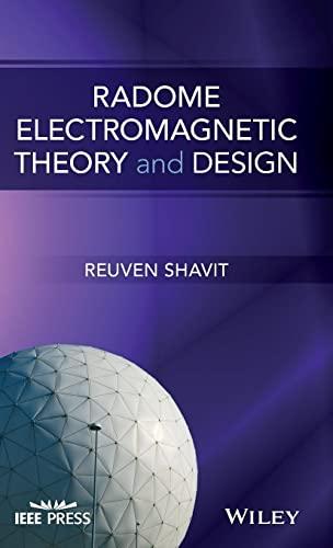 Radome Electromagnetic Theory and Design (Hardback): Reuven Shavit