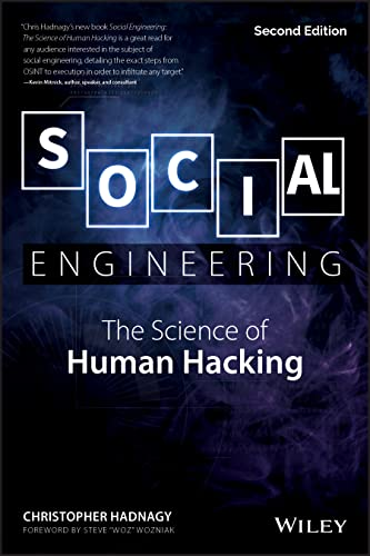 Download Social Engineering: The Science of Human Hacking