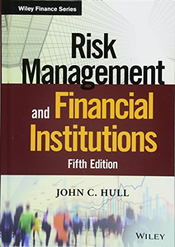 9781119448112: Risk Management and Financial Institutions (Wiley Finance Editions)