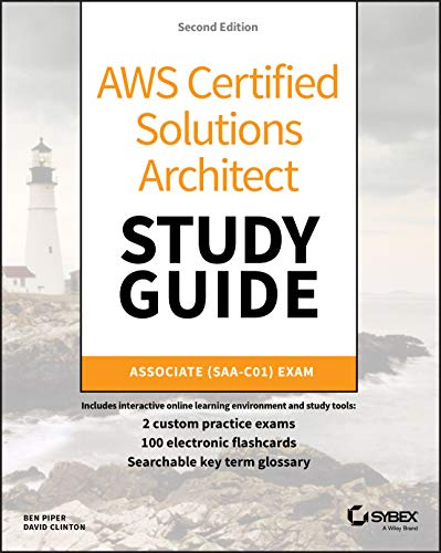 9781119504214: AWS Certified Solutions Architect Study Guide: Associate SAA-C01 Exam, 2nd Edition