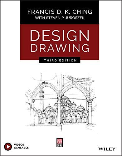 Design Drawing: Francis D. K.