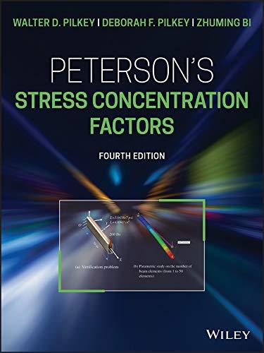 9781119532514: Peterson's Stress Concentration Factors