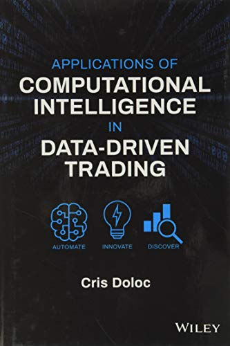 9781119550501: Applications of Computational Intelligence in Data-Driven Trading
