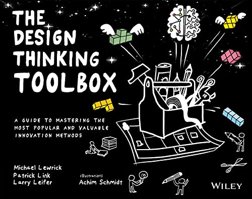 9781119629191: The Design Thinking Toolbox: A Guide to Mastering the Most Popular and Valuable Innovation Methods