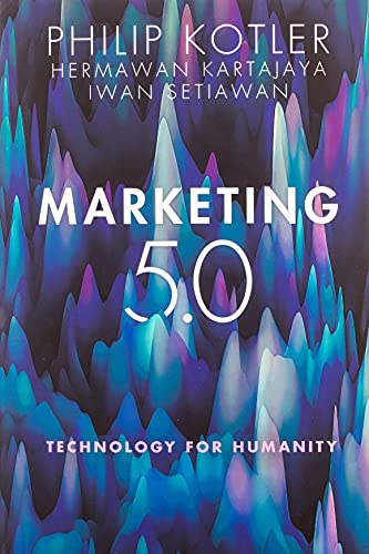 9781119668510: Marketing 5.0: Technology for Humanity