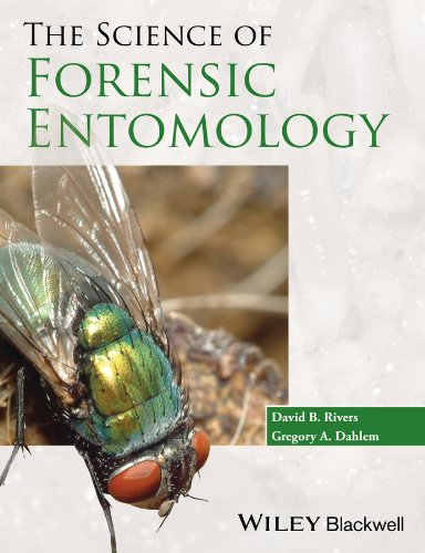 9781119940364: The Science of Forensic Entomology