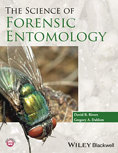 9781119940371: The Science of Forensic Entomology