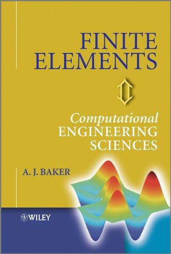 9781119940500: Finite Elements: Computational Engineering Sciences