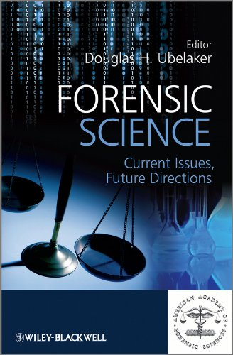 9781119941231: Forensic Science: Current Issues, Future Directions