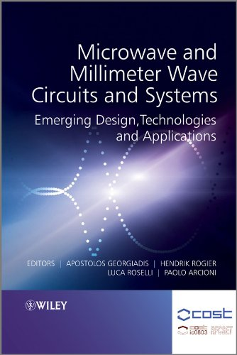 9781119944942: Microwave and Millimeter Wave Circuits and Systems: Emerging Design, Technologies and Applications