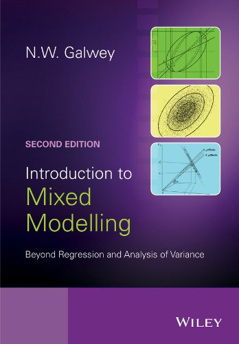 9781119945499: Introduction to Mixed Modelling: Beyond Regression and Analysis of Variance