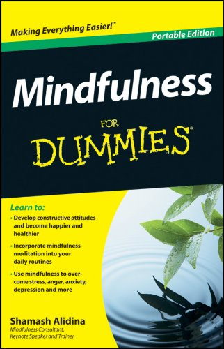 9781119945598: Mindfulness For Dummies, Portable Edition