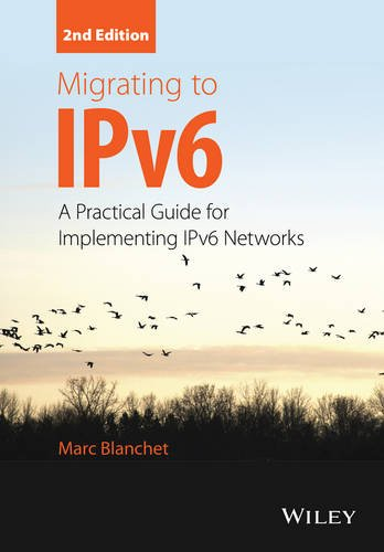 9781119950141: Migrating to IPv6: A Practical Guide for Implementing IPv6 Networks