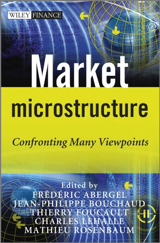 9781119952411: Market Microstructure: Confronting Many Viewpoints