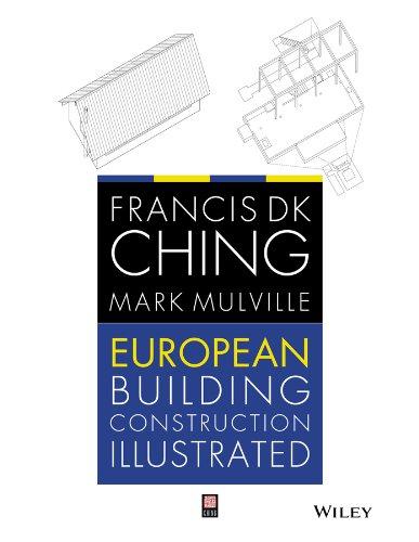European Building Construction Illustrated: Francis D. K.